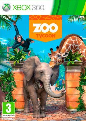 Zoo Tycoon til Xbox 360