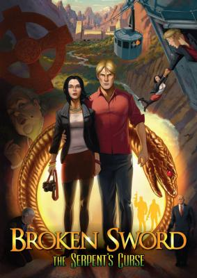 Broken Sword: The Serpent's Curse til iPad