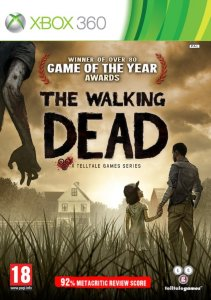 The Walking Dead: Season One til Xbox 360