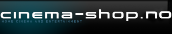 CINEMA-Shop.no logo