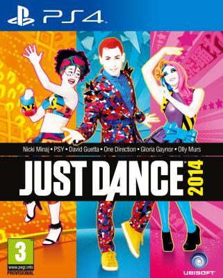 Just Dance 2014 til Playstation 4