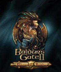 Baldur's Gate II: Enhanced Edition til Mac