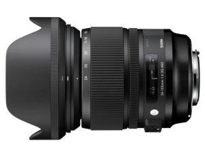 Sigma 24-105 mm f/4 DG OS HSM (Canon)