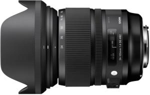 Sigma 24-105 mm f/4 DG OS HSM (Canon)