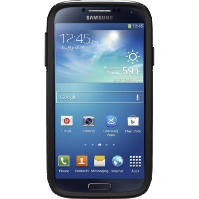 Otterbox commuter case for Samsung S4