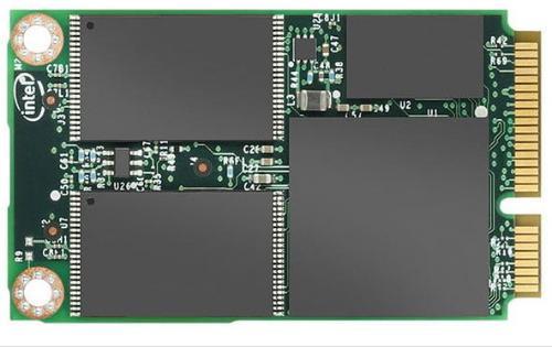 Intel 530 Series mSATA 80GB SSD