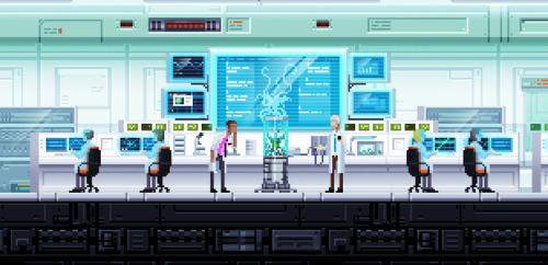 Paradise Lost: First Contact til PC