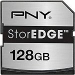 PNY SDXC StorEDGE 128GB