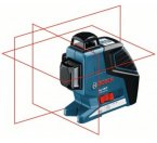 Bosch GLL3-80 krysslaser