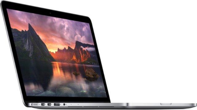 Apple MacBook Pro 13 Retina i5 2.6GHz 8GB 128GB (2014 mid)