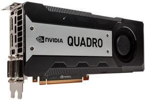 PNY Nvidia Quadro K6000 12GB