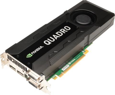 Dell Nvidia Quadro K5000 4GB
