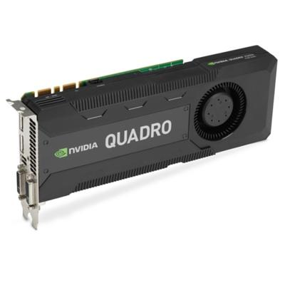 PNY Nvidia Quadro K5000 4GB for Mac