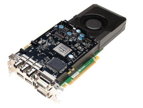 PNY Nvidia Quadro K5000 SDI 4GB