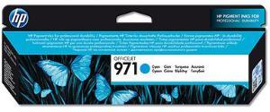 HP Ink 971 Cyan