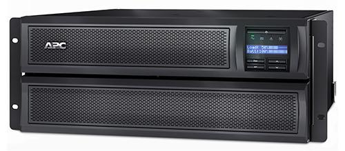 APC Smart-UPS X 3000VA