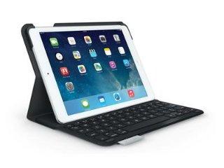 Best pris på Logitech Ultrathin Keyboard Folio for Samsung
