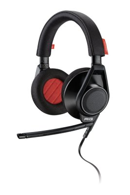 Plantronics Gamingheadset RIG and Mixer