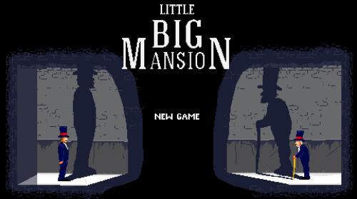 Little Big Mansion til iPad