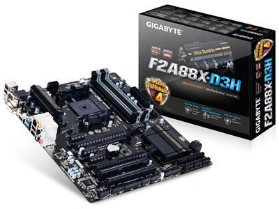 Gigabyte GA-F2A88X-D3H