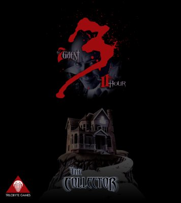 The 7th Guest 3: The Collector til iPad
