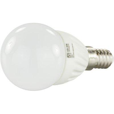 Deltaco LED-1074 varm hvit