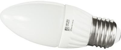 Deltaco LED-1073 varm hvit