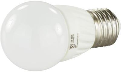 Deltaco LED-1075 varm hvit