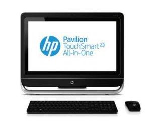 HP Pavilion TouchSmart 23 f301eo | FINN.no