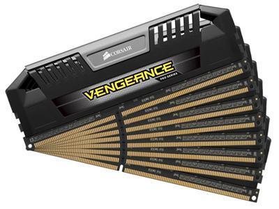Vengeance Pro 1866MHz 64GB