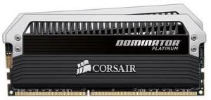 Corsair Dominator Platinum DDR3 2400MHz 8GB CL11 (2x4GB)