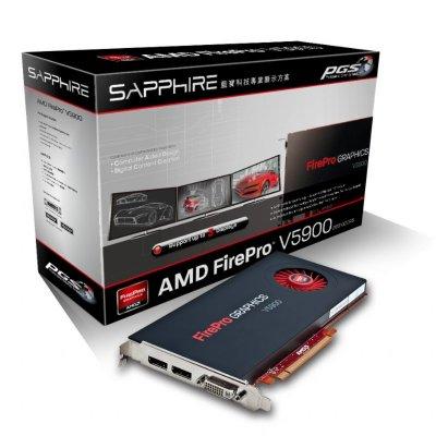 AMD FirePro V5900 2GB