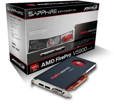 AMD FirePro V5900 2GB