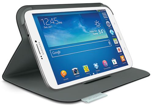Folio for Samsung Tab 3 8""