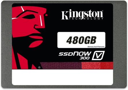 SSDNow V300 480GB