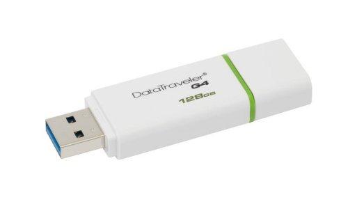 Kingston Datatraveler G4 128GB