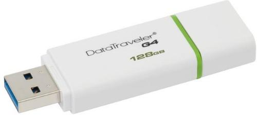 Kingston Datatraveler G4 128GB