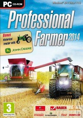 Professional Farmer 2014 til PC