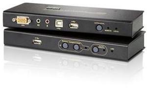 Aten KVM Extender USB CE800B