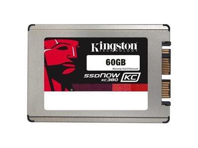 Kingston SSDNow KC380 60GB