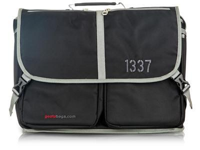 Gestobags  1337-series Messenger L LK23079