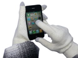 TouchScreen Hansker