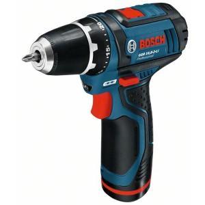 Bosch GSR 10.8-2-LI (Solo)