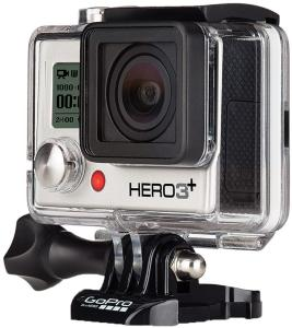 GoPro HD Hero3+ Silver