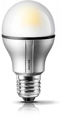 Philips LED E27 Master DimTone