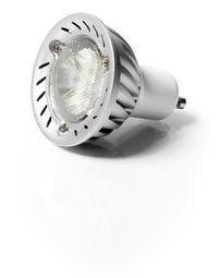Verbatim LED GU10 PAR16 4W