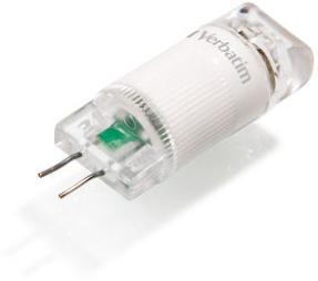Verbatim LED G4 1W varm hvit