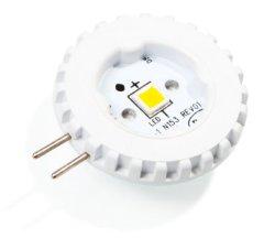 Verbatim LED G4 1,5W  varm hvit
