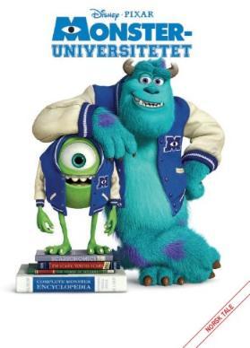 Monsteruniversitetet