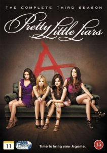 Pretty Little Liars - Sesong 3